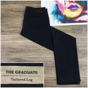 AG Adriano Goldschmied The Graduate Mens Pants